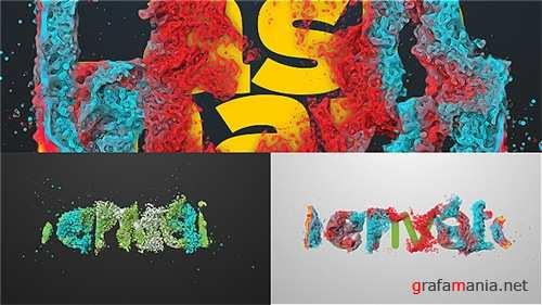 Coral Logo - After Effects Project (Videohive)