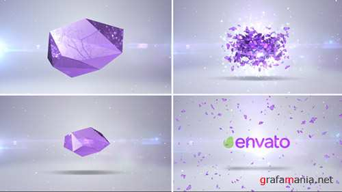 Butterfly Logo Revealer - Project for After Effects (Videohive)
