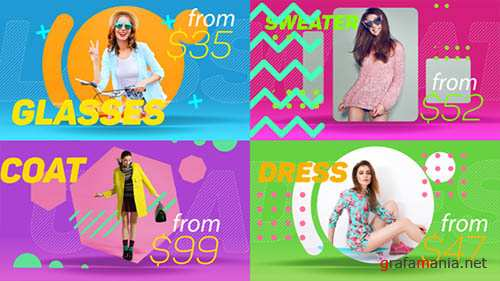 Color Studio - Project for After Effects (Videohive)