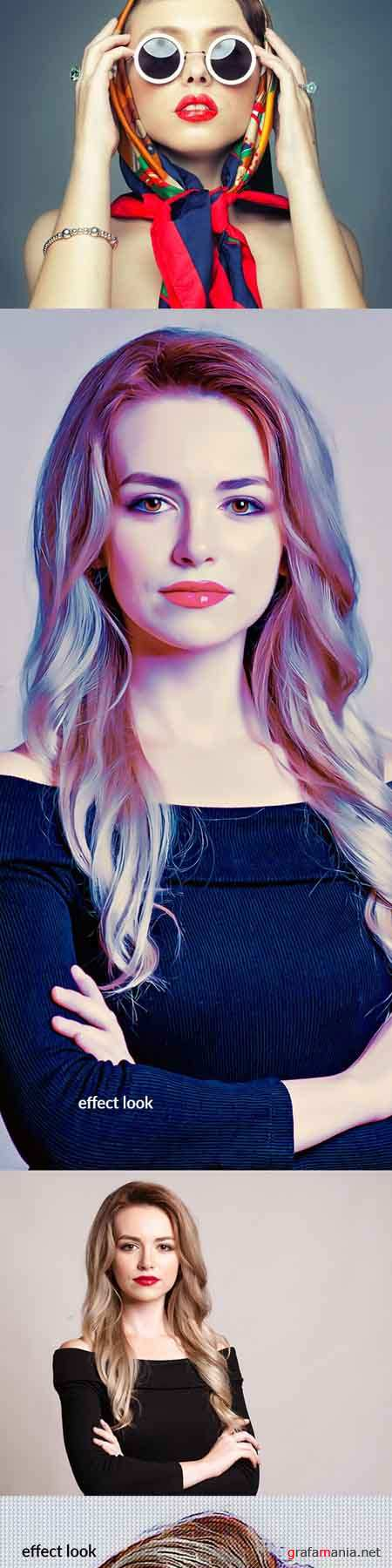 GraphicRiver - CC Panting Effect 18780481