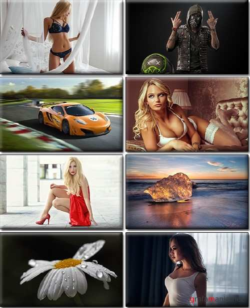 LIFEstyle News MiXture Images. Wallpapers Part (1121)