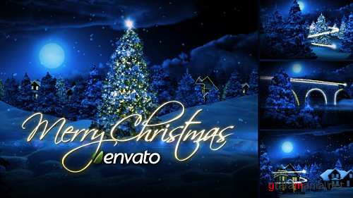 Christmas 6192518 - Project for After Effects (Videohive)