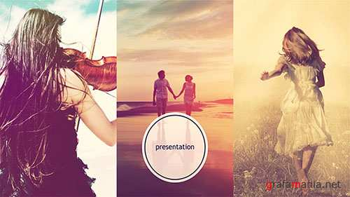4K Parallax 50 Photo - After Effects Template (POND5)