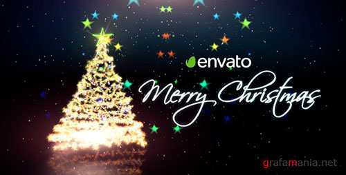 Christmas Wishes 19016241 - Project for After Effects (Videohive)