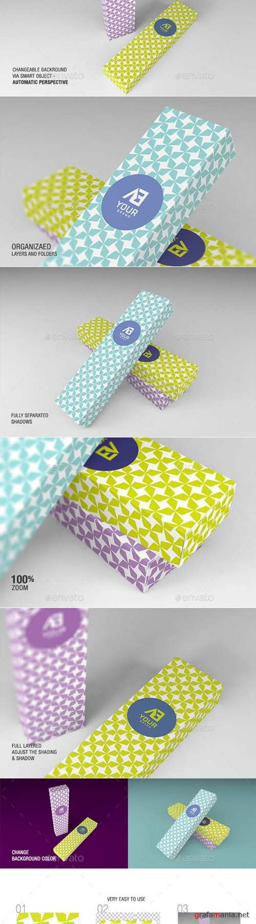 Packaging Mock-ups 53 9893732