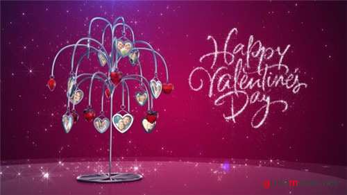 Tree of Love 10207010 - After Effects Project (Videohive)