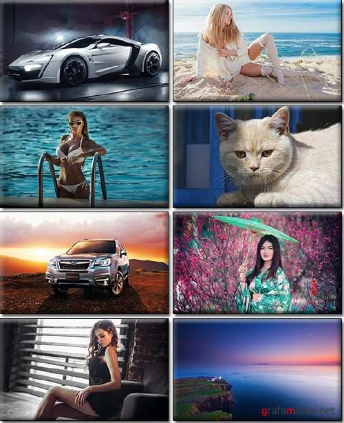 LIFEstyle News MiXture Images. Wallpapers Part (1157)