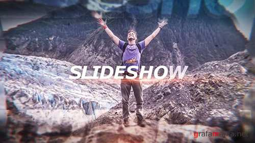 Cinematic Parallax - After Effects Project (Videohive)