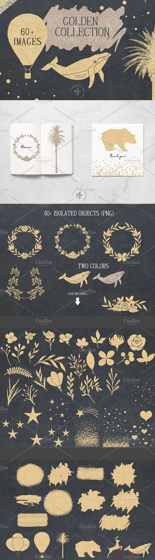 Golden Collection 1167959