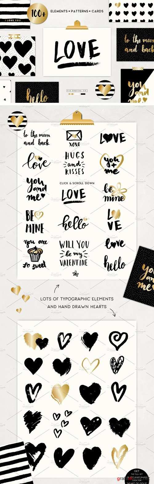 Love Graphics Collection - 1171320