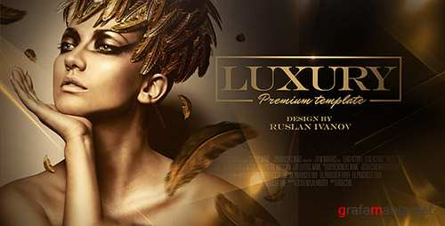 Luxury Awards Package 19383361 - Project for After Effects (Videohive)