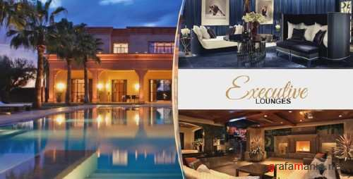 Resort Luxury Slides - Project for After Effects (Videohive)