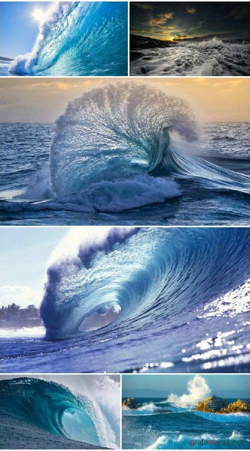 Wave (Pack 2)