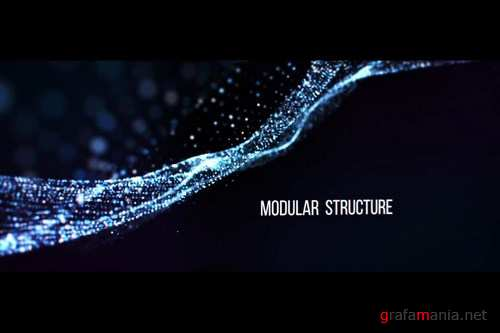 Titles Trailer After Effects Templates