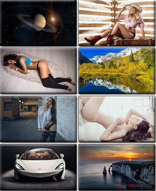 LIFEstyle News MiXture Images. Wallpapers Part (1192)