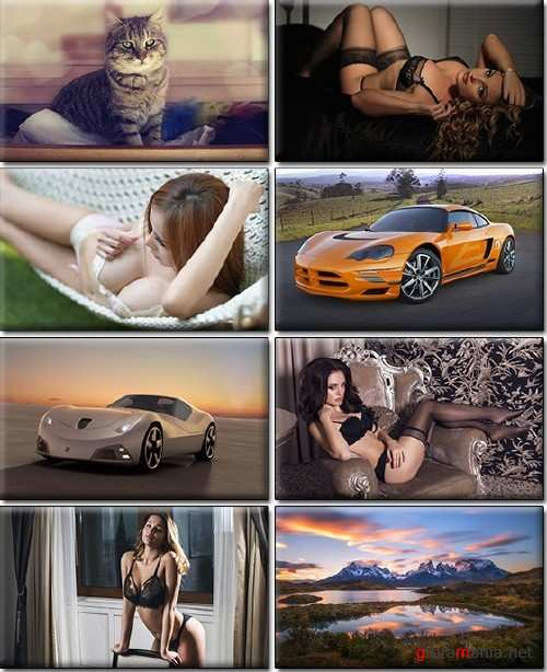 LIFEstyle News MiXture Images. Wallpapers Part (1205)