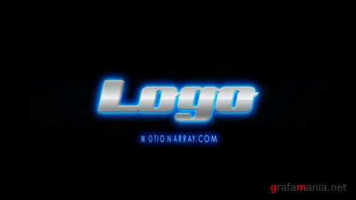 Cinematic Intro Logo After Effects Templates