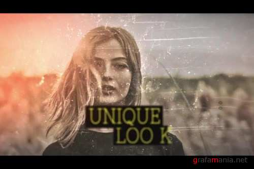 Cinematic Intro After Effects Templates