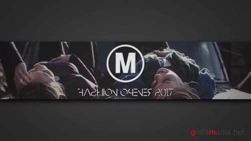 Fashion Collection After Effects Templates