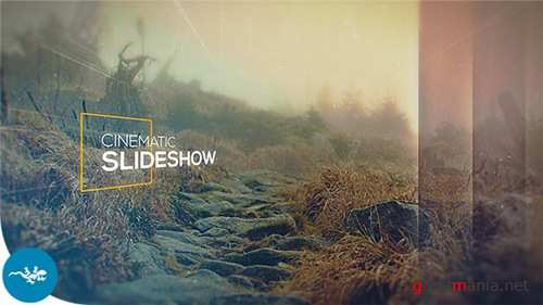 Cinematic Slideshow 15982522 - After Effects Project (Videohive)
