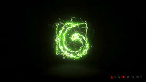 Epic Electric Logo Reveal - Project for After Effects (Videohive)