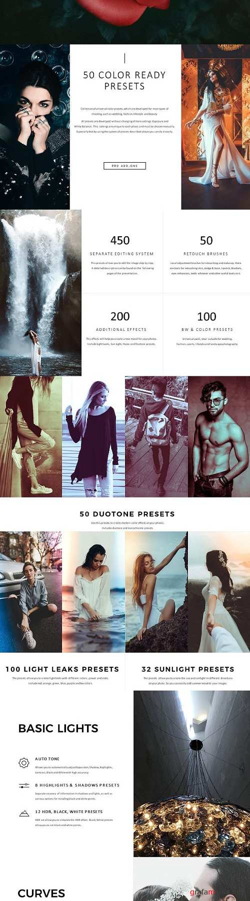 Lightroom Presets Bundle Master Kit 1395680