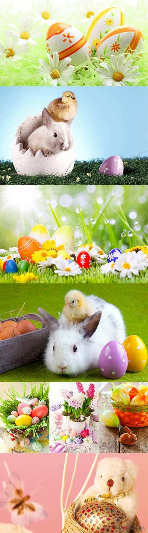 Happy Easter - 5