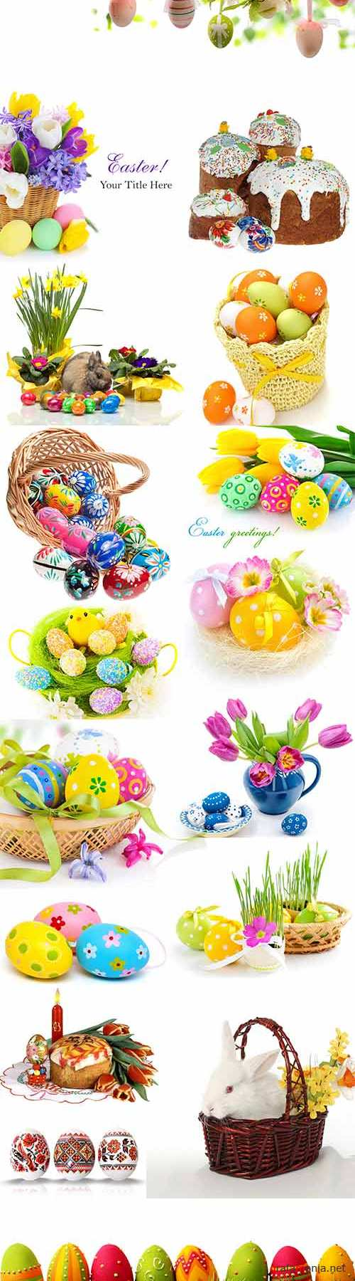 Happy Easter - 7