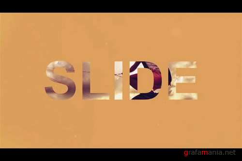 Faster Slide After Effects Templates