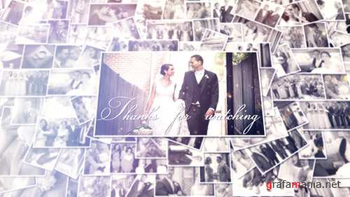 Wedding Album 17318946 - Project for After Effects (Videohive)