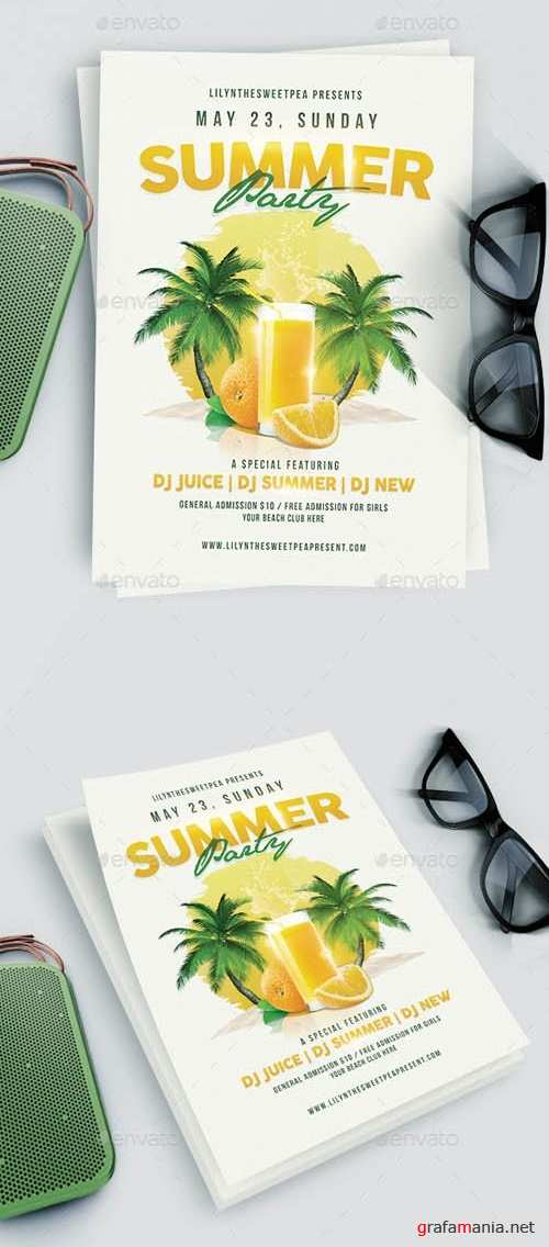 Summer Party Vol 19847163