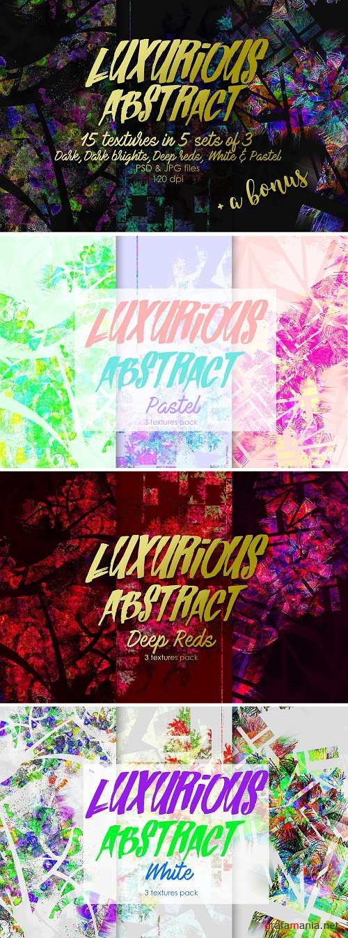 Luxurious Abstract Textures - 1436288