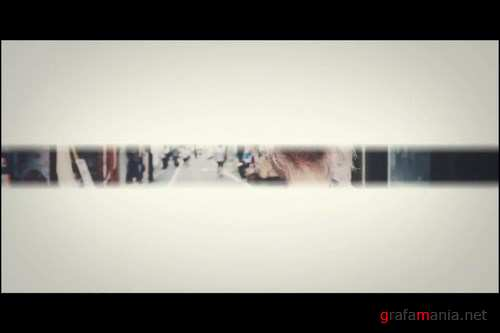 Dynamic Slideshow Opener After Effects Templates