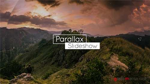 Parallax Slideshow Kit - After Effects Project (Videohive)
