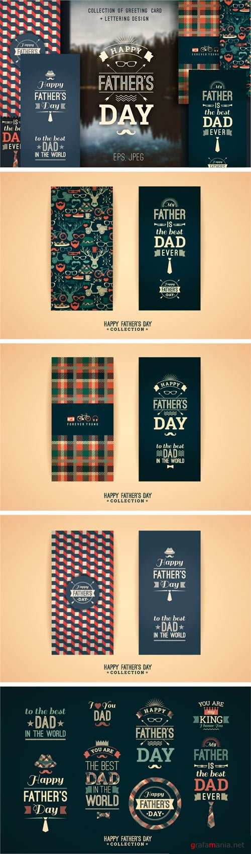 Happy Father's Day Collection - 1547375
