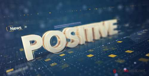 POSITIVE - Project for After Effects (Videohive)