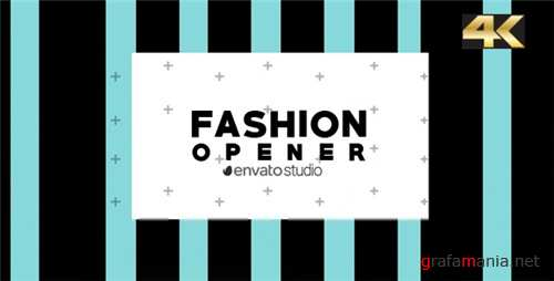 Fashion Promo 20198832 - After Effects Project (Videohive)