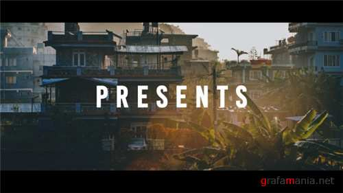 Claps Opener - After Effects Project (Videohive)