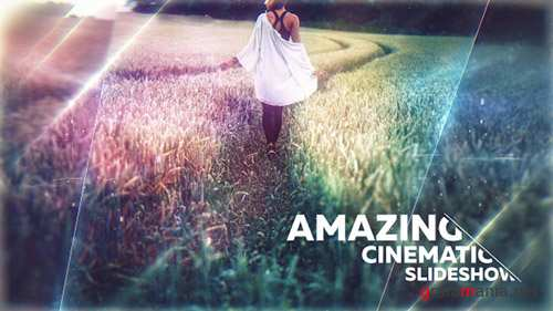 Elegant Slideshow 19728214 - Project for After Effects (Videohive)