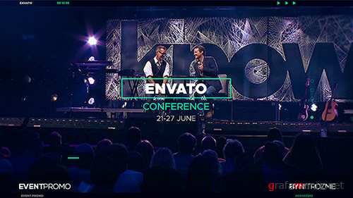Event Promo 20203510 - Project for After Effects (Videohive)