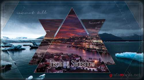 Inspiring Slideshow 19566147 - Project for After Effects (Videohive)