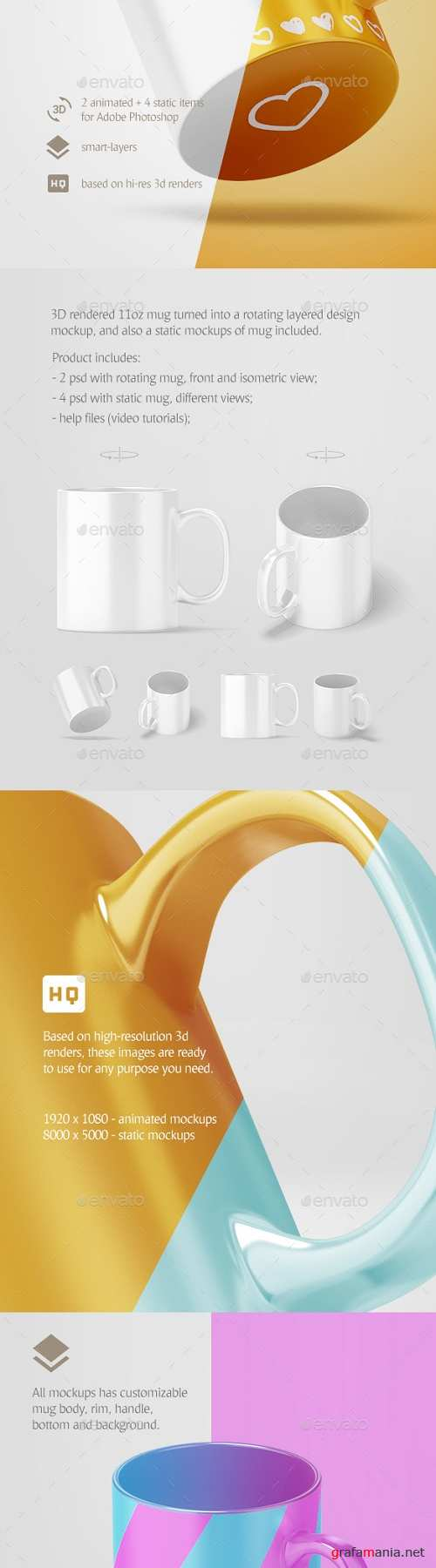 Mug Animated Mockup – 19693663 - 1378442