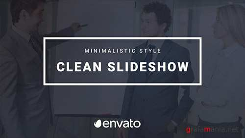 Clean Corporate 19316443 - Project for After Effects (Videohive)