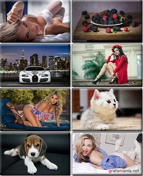LIFEstyle News MiXture Images. Wallpapers Part (1267)