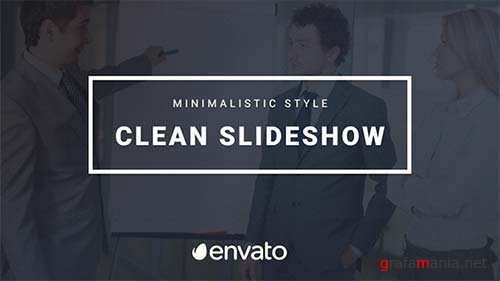 Clean Corporate 19316443 - After Effects Project (Videohive)