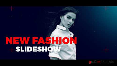 Fashion Slideshow 19910075 - Project for After Effects (Videohive)