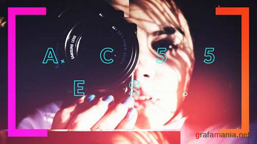 Lux Bright Promo - Project for After Effects (Videohive)