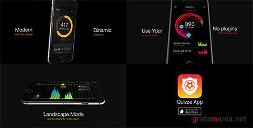 iPromo - App Presentation - Project for After Effects (Videohive)