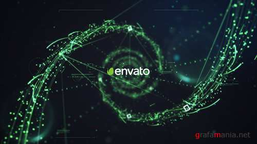 DNA Opener - Project for After Effects (Videohive)