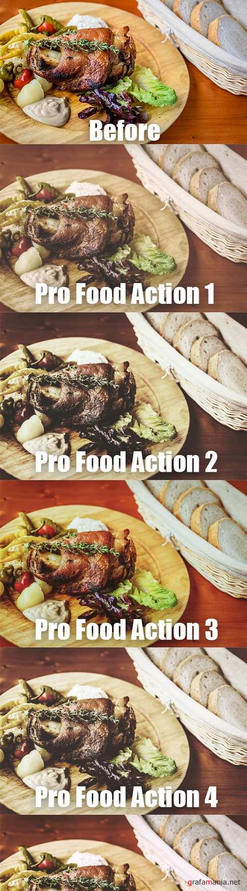 10 Pro Food Action 20333899